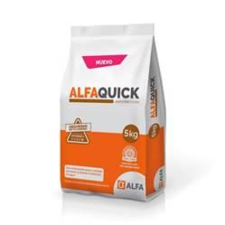 Alfa - alfaquick junta fina  1-5 mm 5kg