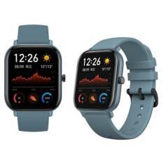 Xiaomi - Smartwatch xiaomi amazfit gts aluminio azul