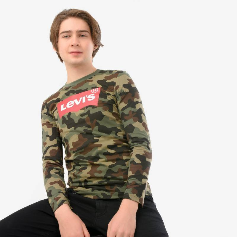 Levis Kids - Camiseta Niño Juvenil Levis Kids