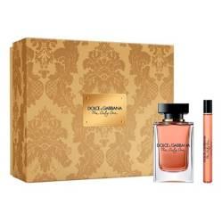 Dolce & Gabbana - Set de Perfumería Dolce & Gabbana The Only One Eau de Parfum Duo Gift Set Mujer