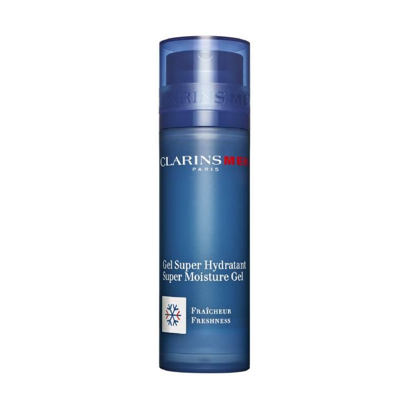 Clarins - Hidratante Facial Super Moisture Gel 50 ml (All Skin Types)