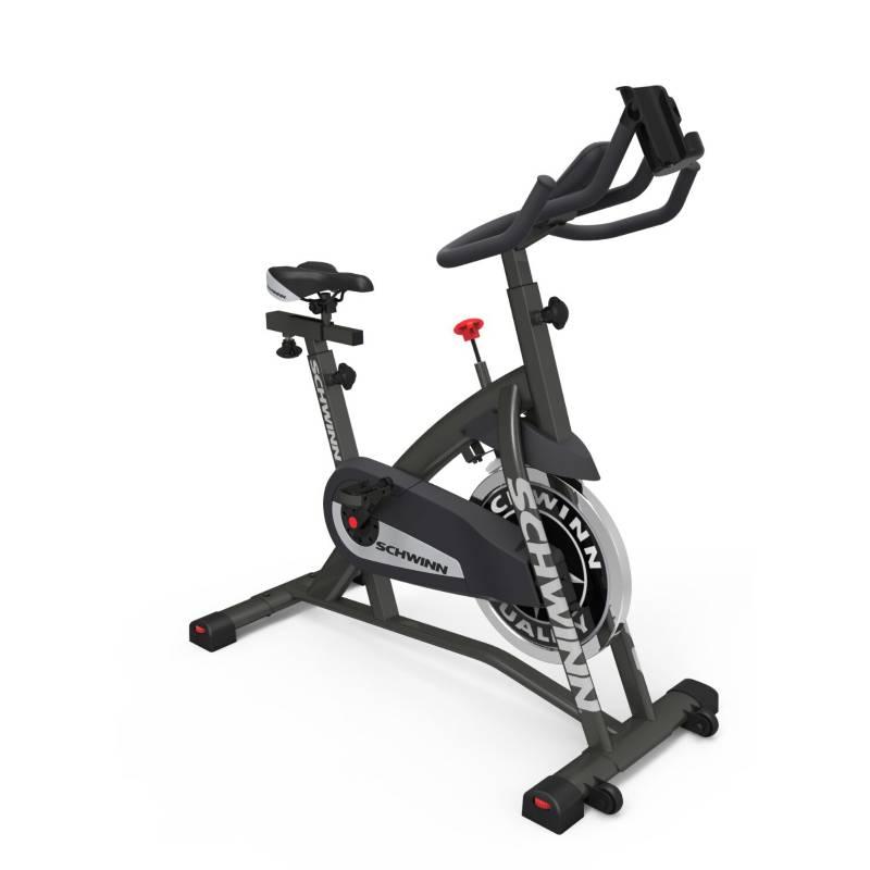 Schwinn - bicicleta de spinning schwinn ic2