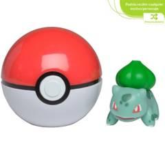 Pokémon - Pokémon Clip N Go C/Fig Bat 2Surt