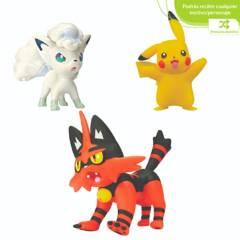 Pokémon - Pokémon Pack Batfig 2X2/3X1W4Sur
