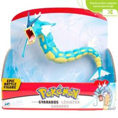Pokémon - Pokémon Figura Legendaria 12 Surt