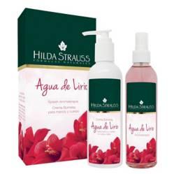 HILDA STRAUSS - Agua De Lirio
