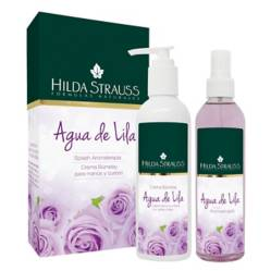 HILDA STRAUSS - Agua De Lila