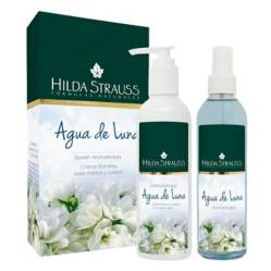 HILDA STRAUSS - Agua De Luna