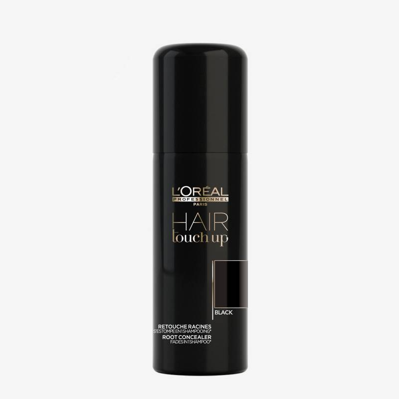 Loreal - Corrector de Raices Profesional Hair Touch Up Black