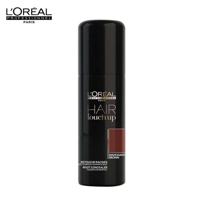 Loreal - Corrector de Raices Profesional Hair Touch Up Caoba