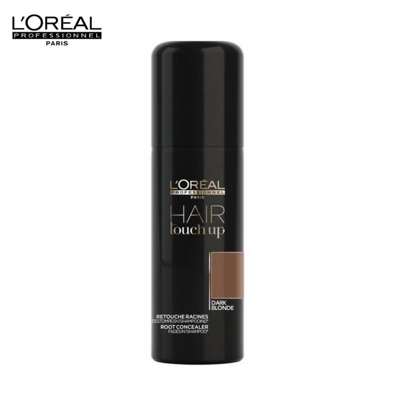 Loreal - Corrector de Raices Profesional Hair Touch Up Rubio Oscuro