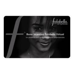 Falabella - Bono Incentivo Empresarial virtual Falabella  $150.000