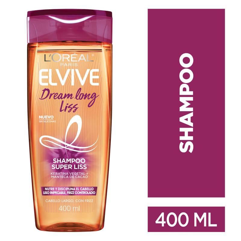 ELVIVE - Elvive L'Oréal Paris Dream Long Liss 400 ml