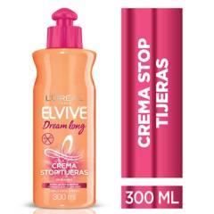 ELVIVE - Crema para peinar Elvive L'Oréal Paris Dream Long 300 ml