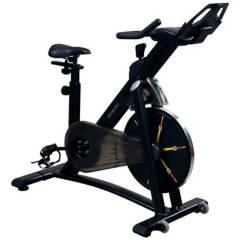 Dynamic - Bicicleta de Spinning Dynamic Luxury