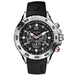 Nautica - Reloj Hombre Nautica Deportivo Quartz N14536g