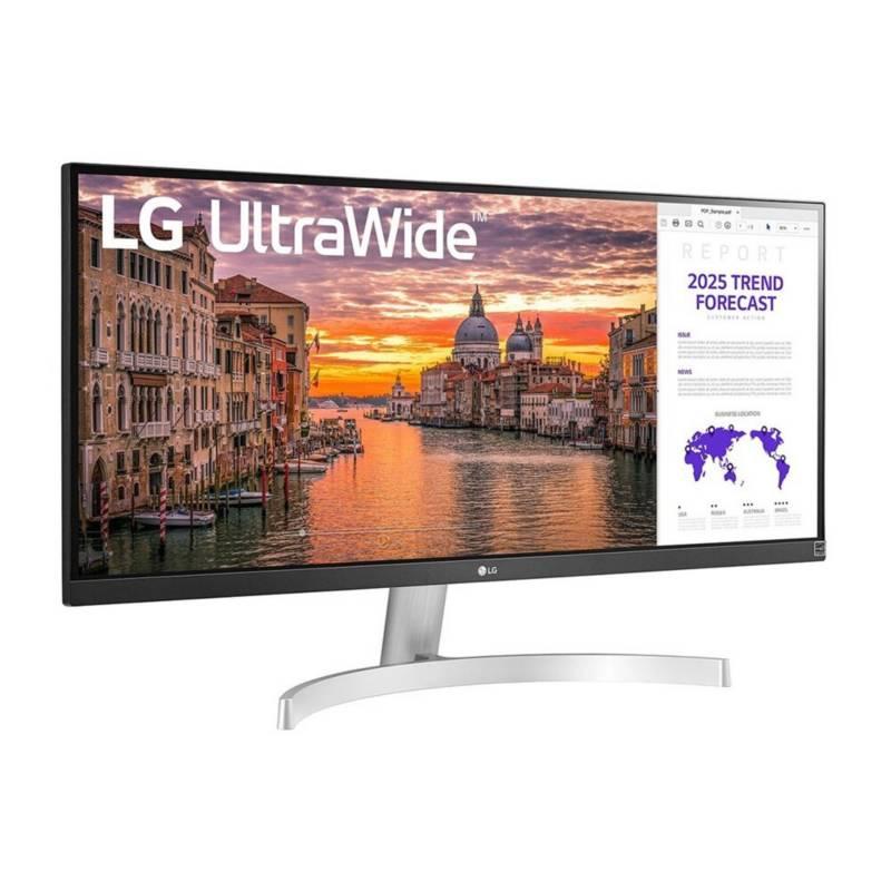 LG - Monitor LG  29 pulgadas full hd altavoces 75hz hdmi