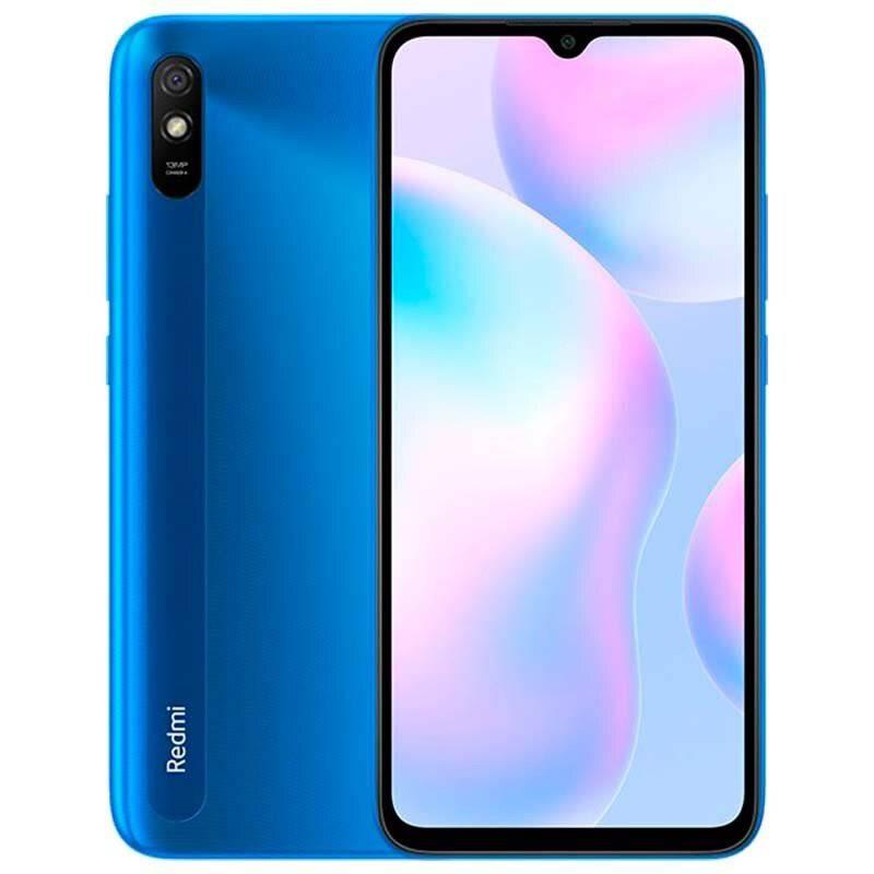 Xiaomi Celular xiaomi redmi 9a 32gb azul - Falabella.com