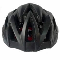 GW - Casco Ciclismo Gw Original Color Negro Talla M