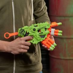 Nerf - Lanzador Nerf Zombie Strike Alternator