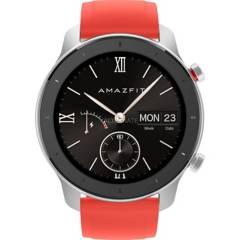 Xiaomi - Smartwatch amazfit gtr 42mm coral red