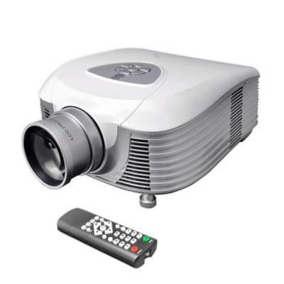 proyector de pantalla ancha led