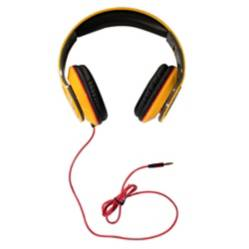 Stanford - Audifonos diadema stanford tipo beats st-04y