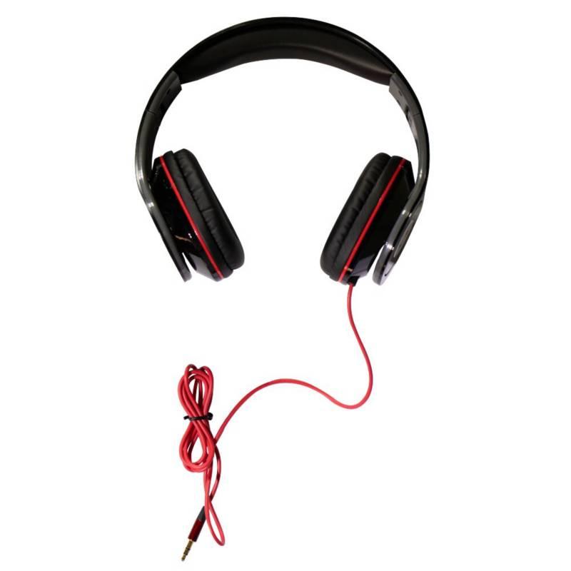 Stanford - Audifonos diadema stanford tipo beats st-04b