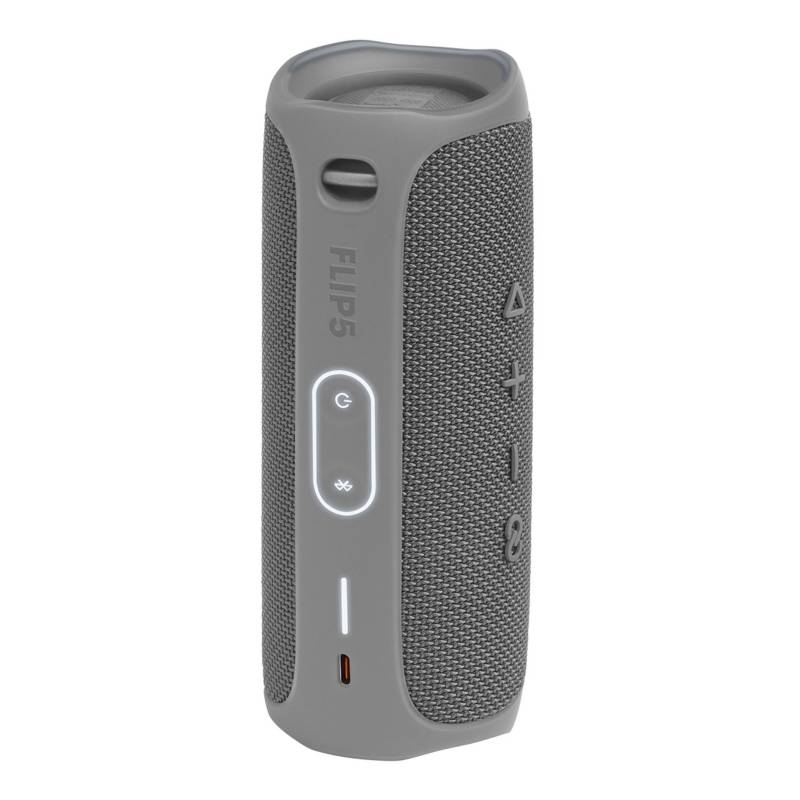 JBL - Parlante Bluetooth JBL Flip 5 Gris