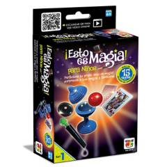 Toyng - Esto es Magia Set 1 15 Trucos