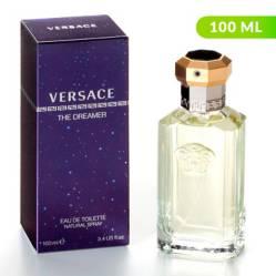 Versace - Perfume Versace The Dreamer Hombre 100 ml