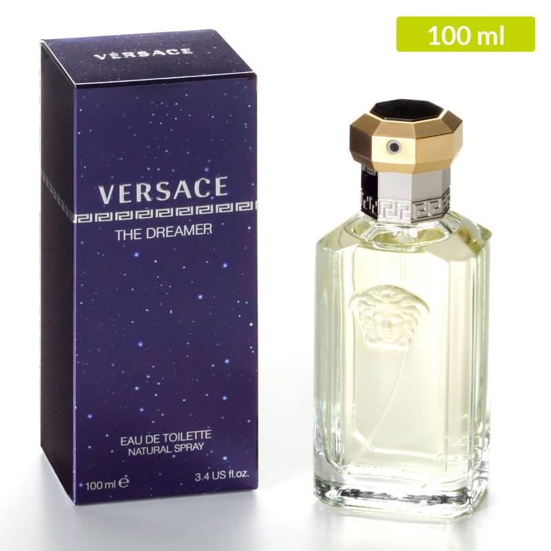 Versace - Perfume Versace The Dreamer Hombre 100 ml