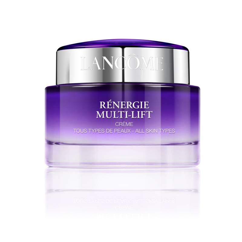 Lancome - Tratamiento antiedad Crema Reafirmante Antiarrugas Spf 15 Rénergie Multi-Lift Crème 75 ml Promo ml Lancome