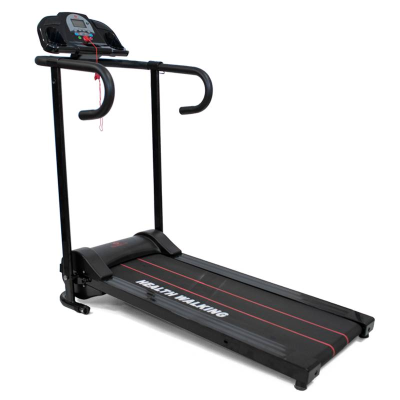 FITNESS CLUB - Caminadora Fitness Club T08H