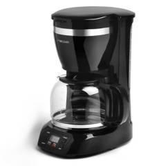 Recco - Cafetera con filtro Recco 6 tazas