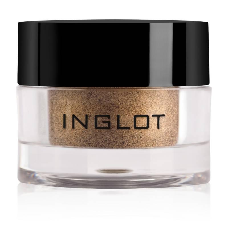 Inglot - Sombra de ojos Pigmento Amc Ppes69 Amarillo  2.0 g