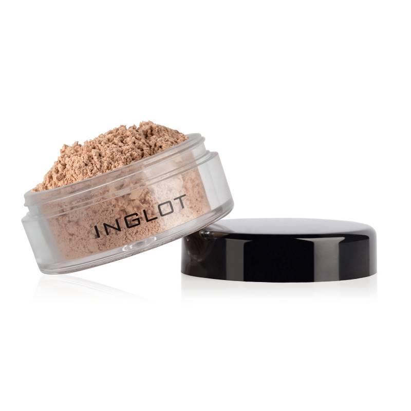 Inglot - Polvo Traslúcido Claro 210 1.5 g