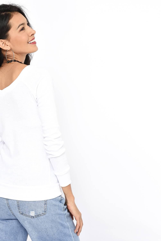 Sybilla - Blusa Mujer Manga Larga Sybilla