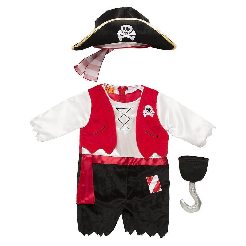 Yamp - Disfraz de Pirata Yamp
