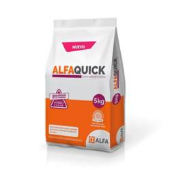 Alfa - Alfaquick Junta Ancha 5-15 mm 5Kg