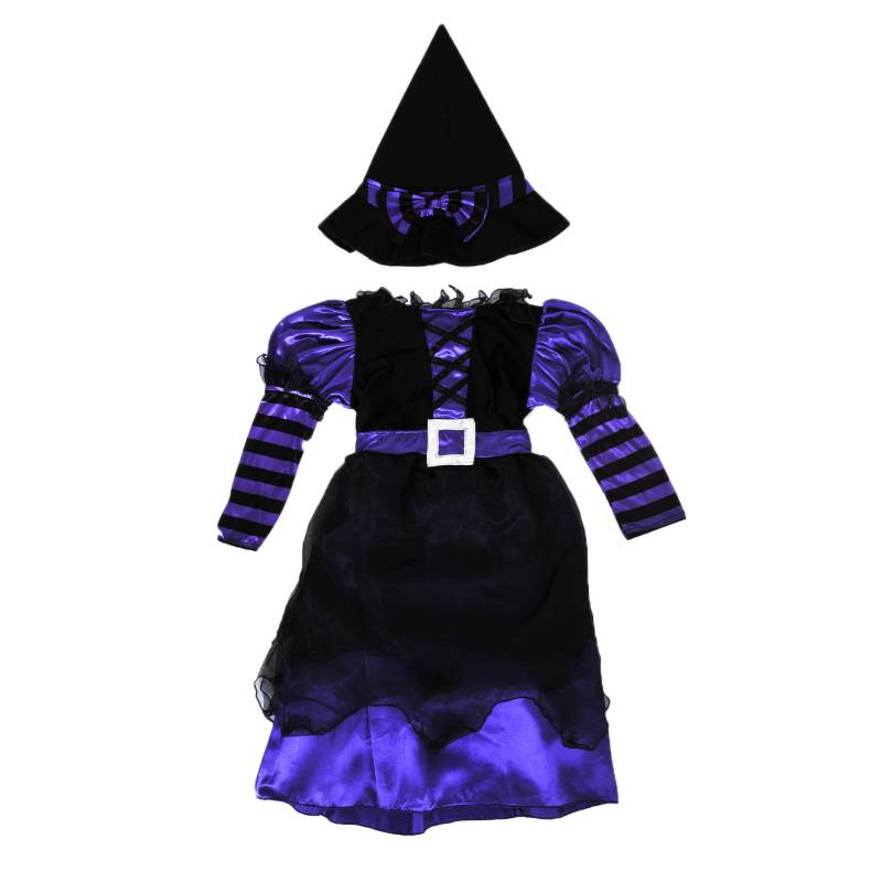 Yamp - Disfraz de Bruja