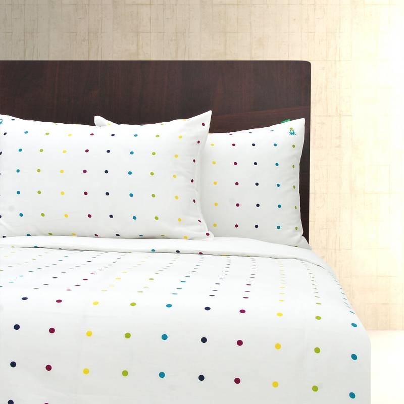 Benetton - Funda Duvet Dots