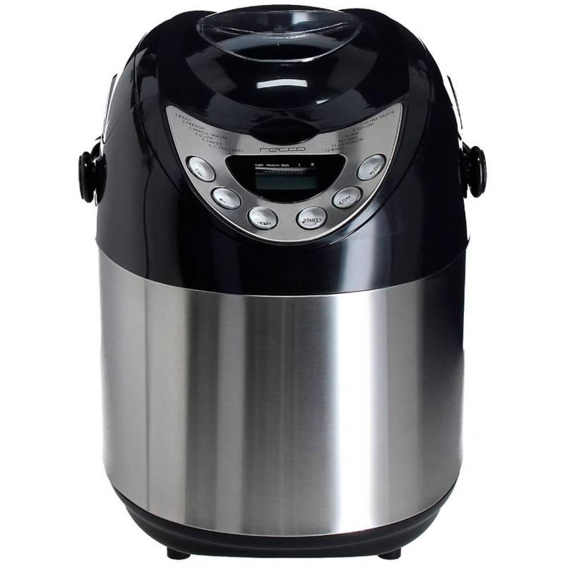 Recco - Máquina para hacer PAN Recco Rmp-1129S