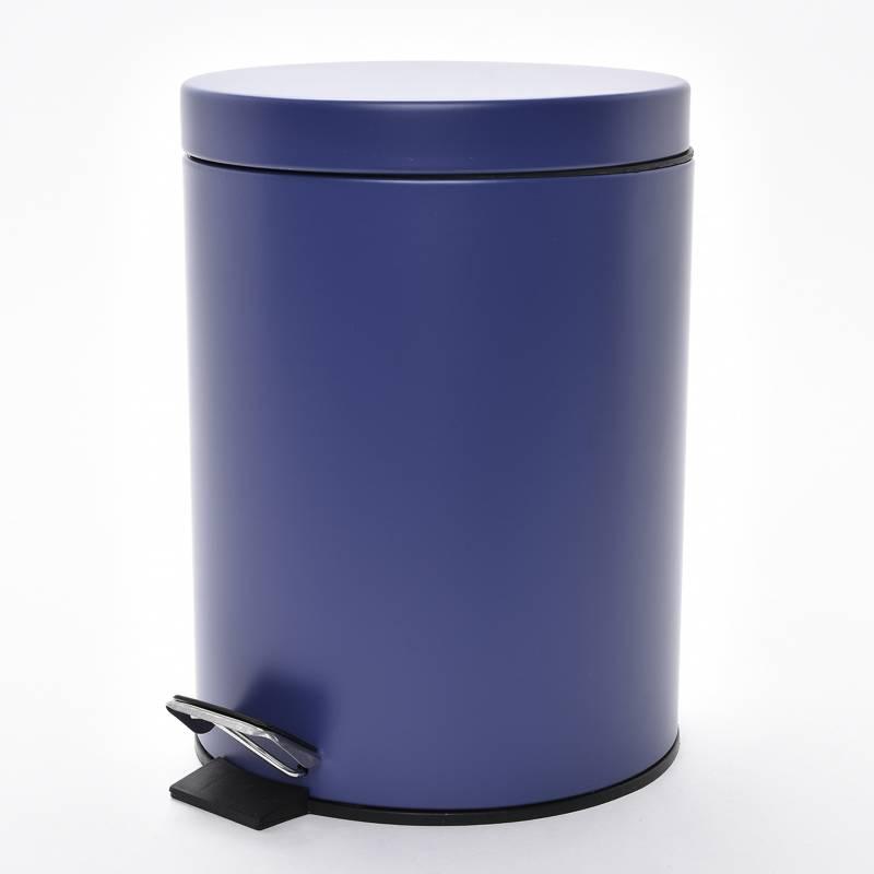 Mica - Basurero 5L Azul