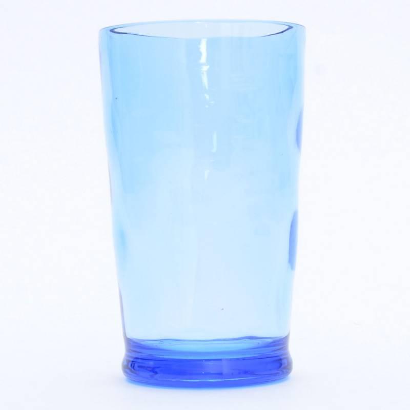 Roberta Allen - Vaso Alto Azul Mexico