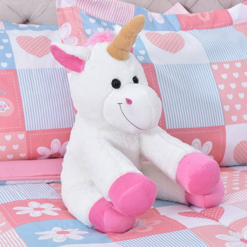 Kisses - Peluche Unicornio