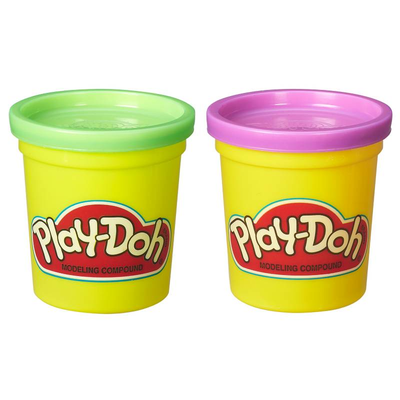 Play Doh - Play-Doh 2 Pack