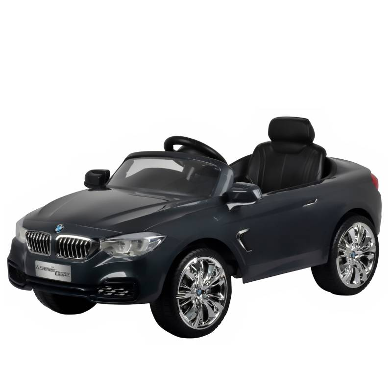 Cars - Montable Eléctrico Serie 4 6V