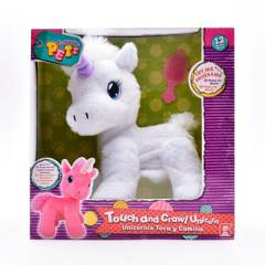 Funtastic Pets - Peluche Unicornio Arrastra Conmigo