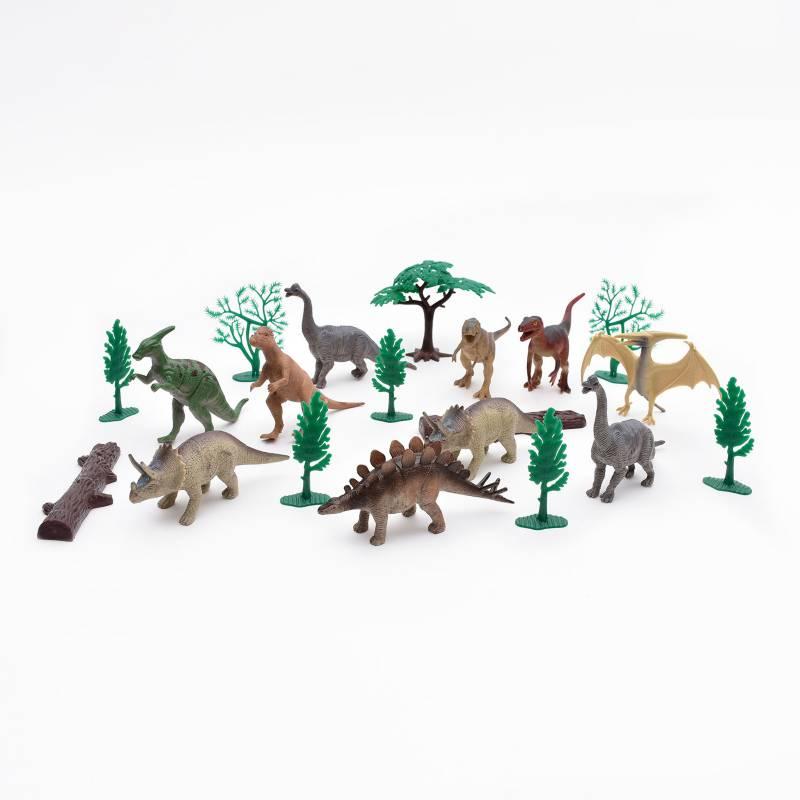 Animal World - Dinosaurios